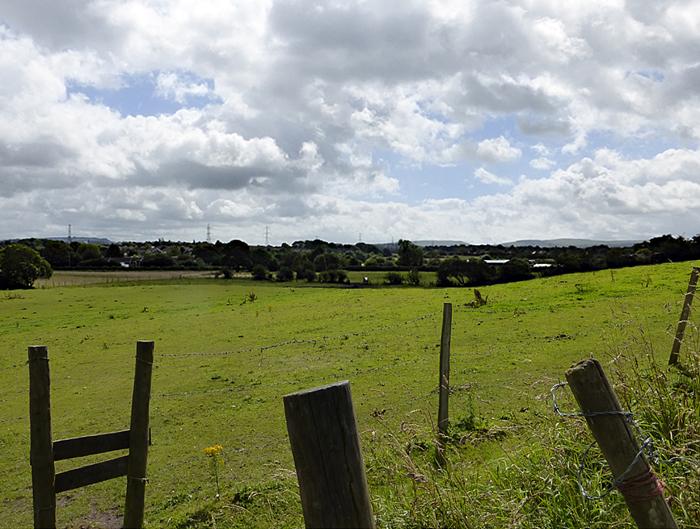 Alfreton field 2 smaller
