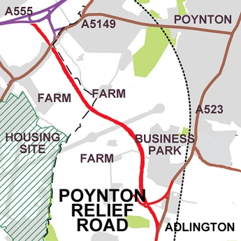 Poynton bypass 2