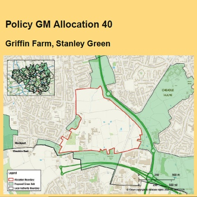 spatial framework stanley green