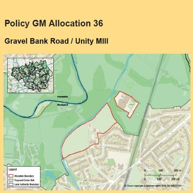 spatial framework unity mill woodley