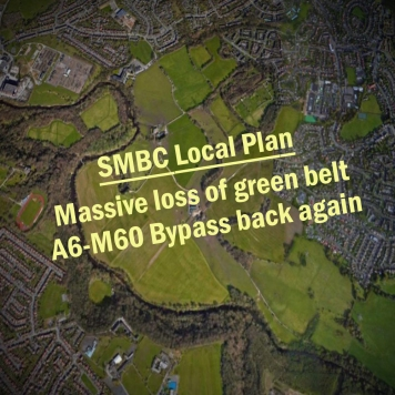 aerial goyt valley 2016 Local Plan